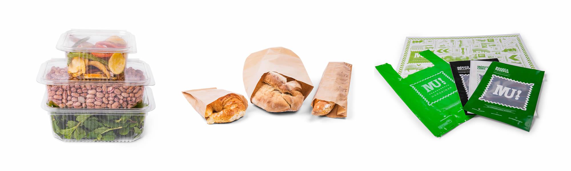 Zure produktuetarako packaging-soluzioak