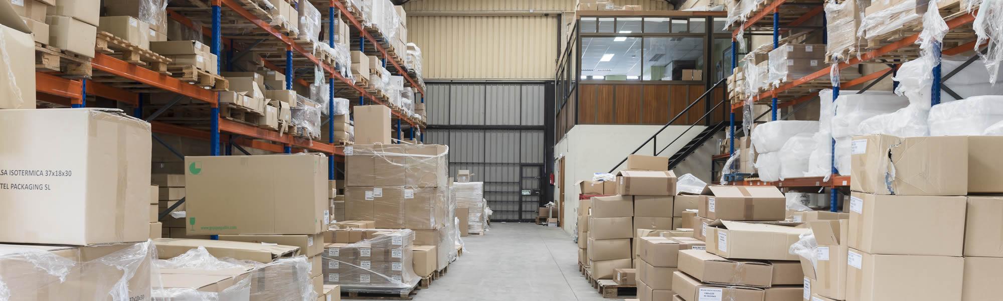 Zubelzu dispone de más de 1000 metros cuadrados dedicados a ofrecerte el mejor servicio de embalaje y packaging