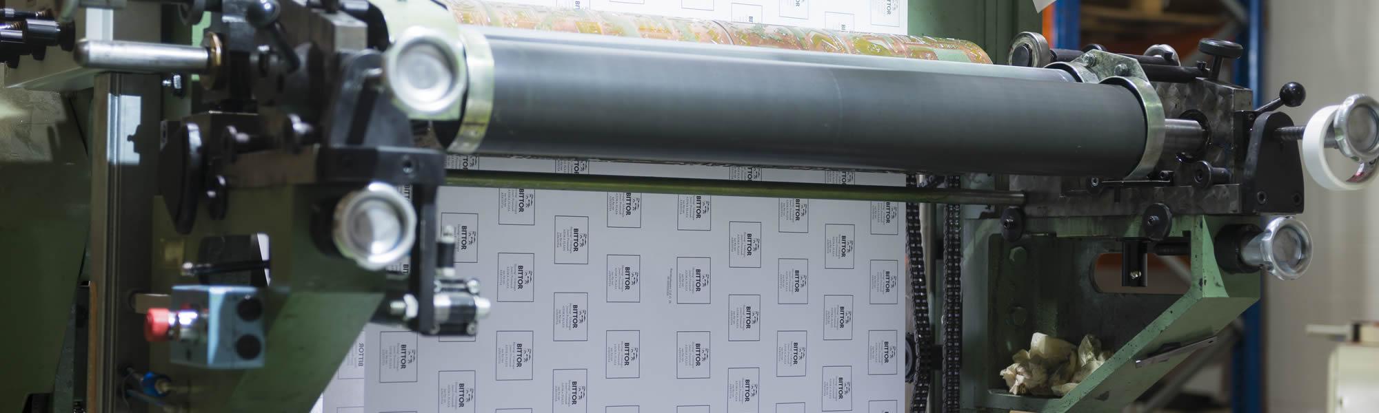 Zubelzuk enbalaje-materialak eta packaging-produktuak fabrikatzen ditu