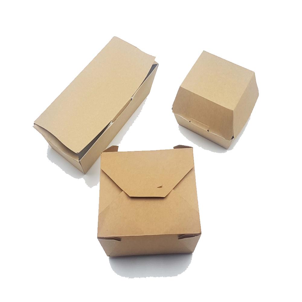 Embalaje y packaging para restaurantes y hostelería en Gipuzkoa