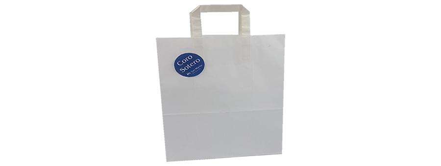 Bolsas de papel antihumedad